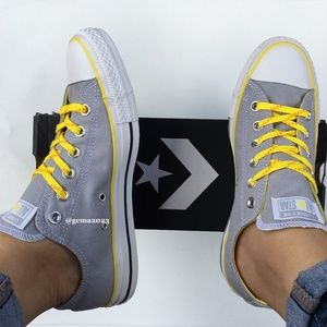 Converse Sneakers CTAS OX NEW WOMENS